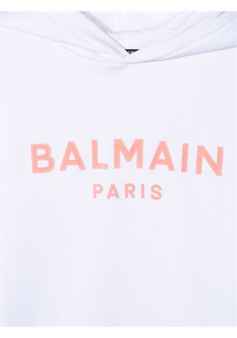 Balmain | Sweatshirt | 6P4540Z0002100RST