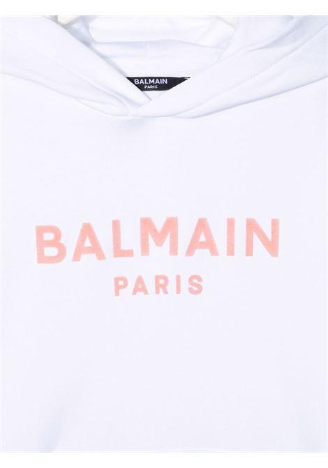 Balmain | Sweatshirt | 6P4540Z0002100RS