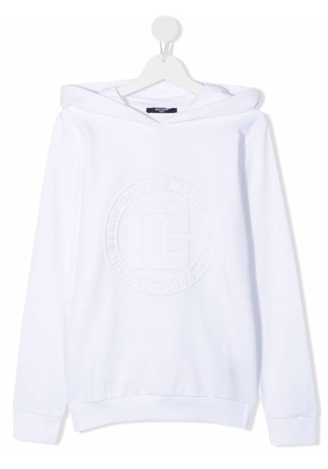 Balmain | Sweatshirt | 6P4590Z0001100T
