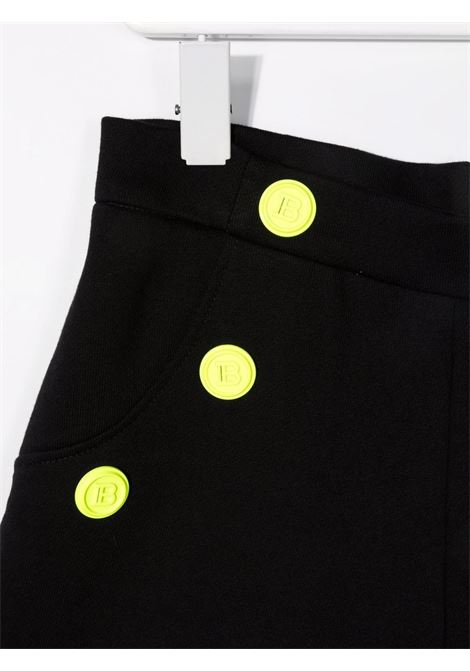 Balmain | Shorts | 6P6049F0015930T