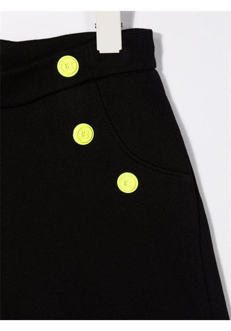 Balmain | Shorts | 6P6049F0015930