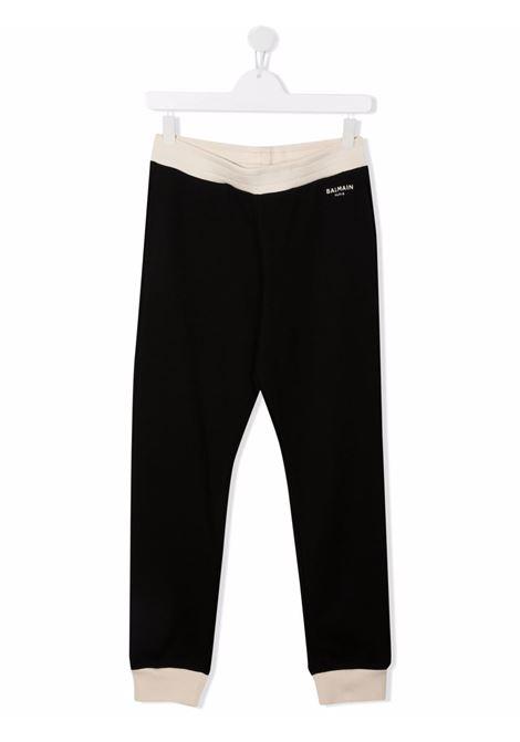Balmain | Trousers | 6P6567Z0001930BGT