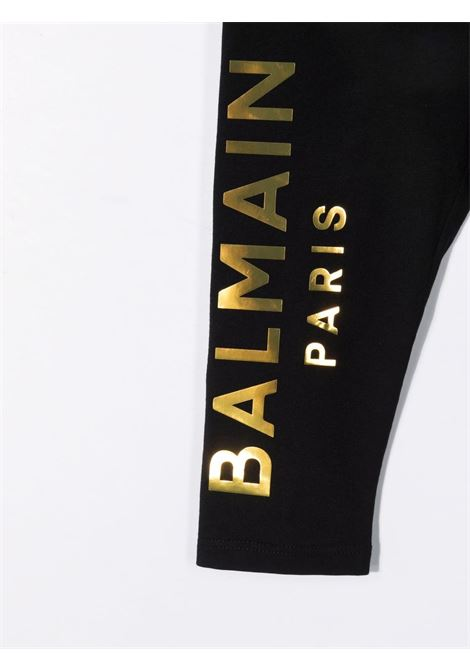 Balmain | Leggins | 6P6880J0006930OR