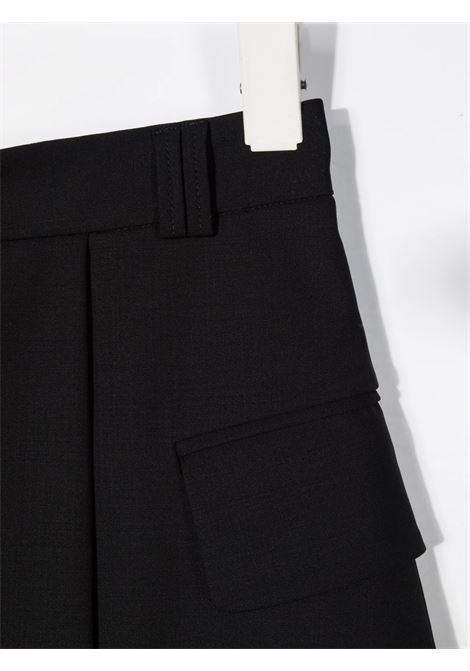 Balmain | Skirt | 6P7080I0023930