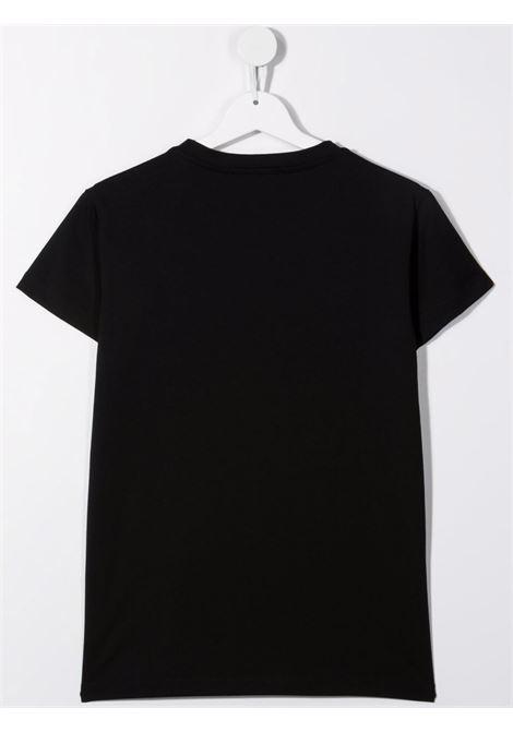 Balmain   Tshirt   6P8051J0006930GLT