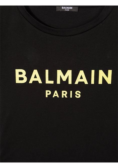Balmain   Tshirt   6P8061Z0003930T