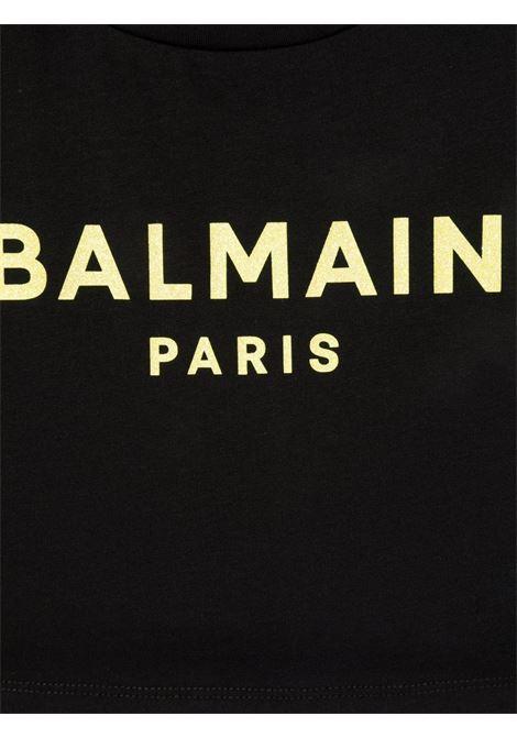Balmain   Tshirt   6P8061Z0003930