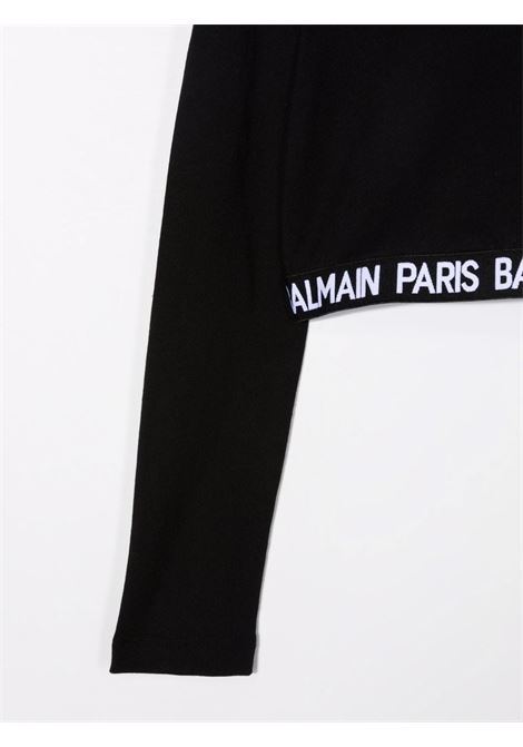 balmain tshirt Balmain | Tshirt | 6P8120J0006930NE