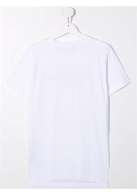 Balmain | Tshirt | 6P8521Z0003100RST