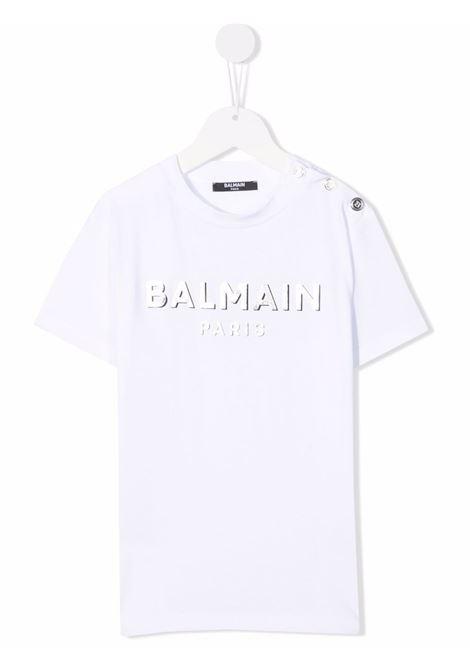 balmain Balmain | Tshirt | 6P8641Z0003100AG