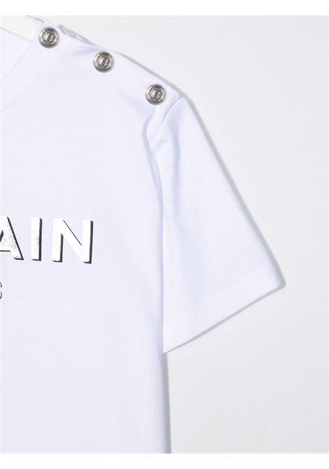 balmain Balmain | Tshirt | 6P8641Z0003100AGT