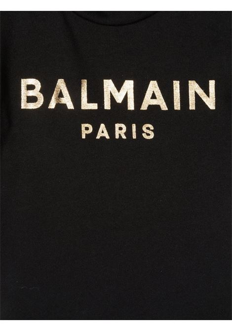 balmain tshirt Balmain | Tshirt | 6P8891J0006930OR