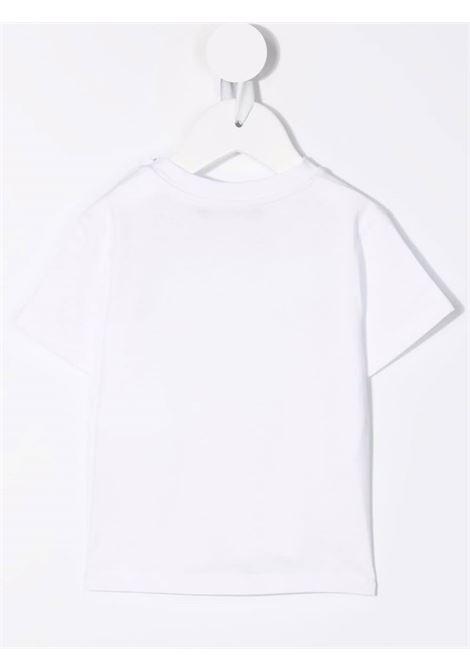 balmain tshirt Balmain | Tshirt | 6P8A71Z0057100GL