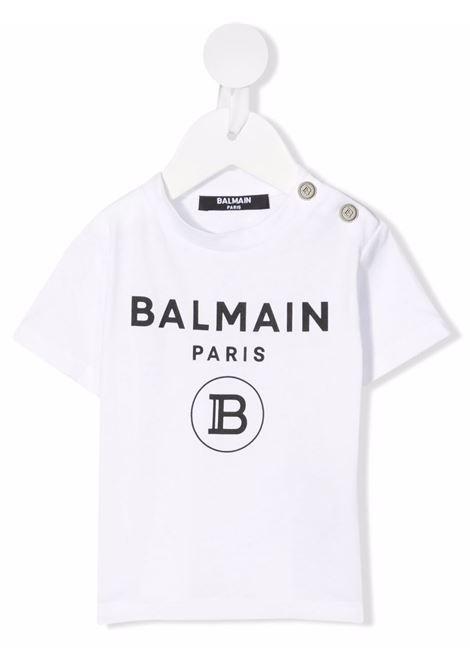 Balmain | Tshirt | 6P8A71Z0057100NE