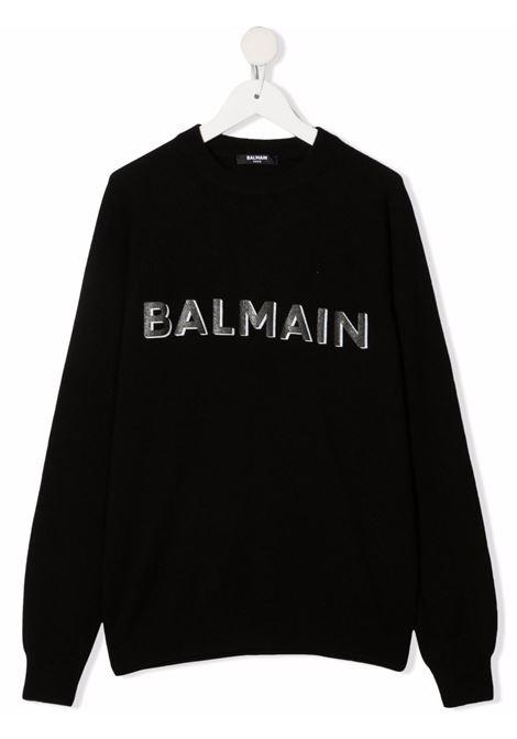 balmain maglia Balmain | Maglia | 6P9580W0029930T