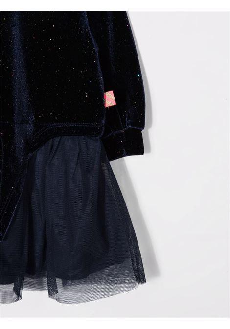 billieblush abito  in ciniglia lurex Billieblush | Abito | U0231885T