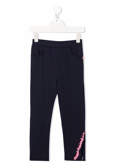 billieblush pantalone felpa con pailettes Billieblush | Jogging | U1445585T