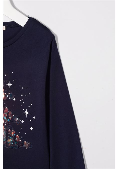 billieblush billieblush tsirt con pailettes Billieblush | Tshirt | U1593385T