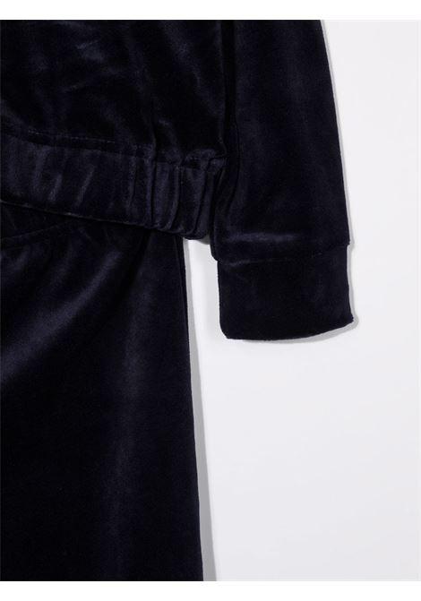 billieblush  felpa aperta cappuccio con pantalone Billieblush | Completo | U1812585T