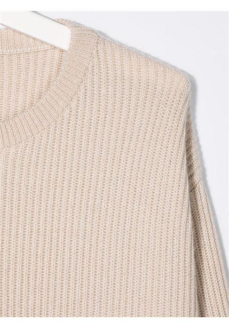 brunello cucinelli maglione girocollo Brunello Cucinelli kids   Maglia   B12M71100C9504T