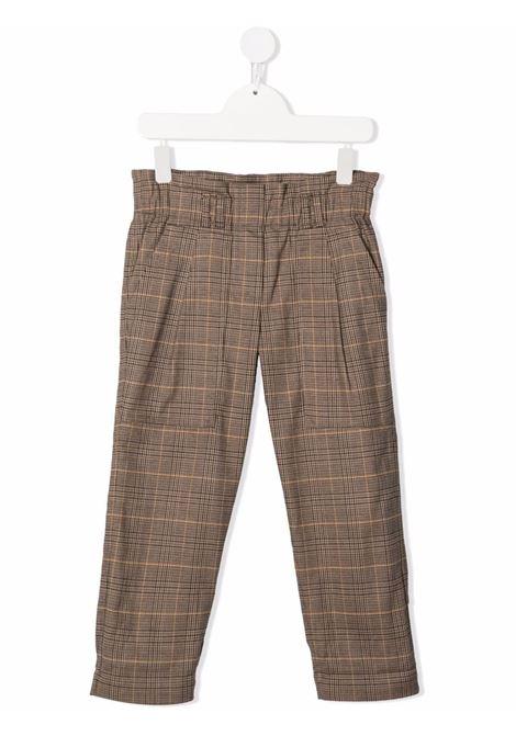 Brunello Cucinelli kids | Trousers | BA187P019C002