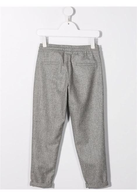 Brunello Cucinelli kids | Trousers | BA428P503C001