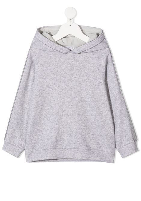 Brunello Cucinelli kids | Sweatshirt | BA927E249C2642