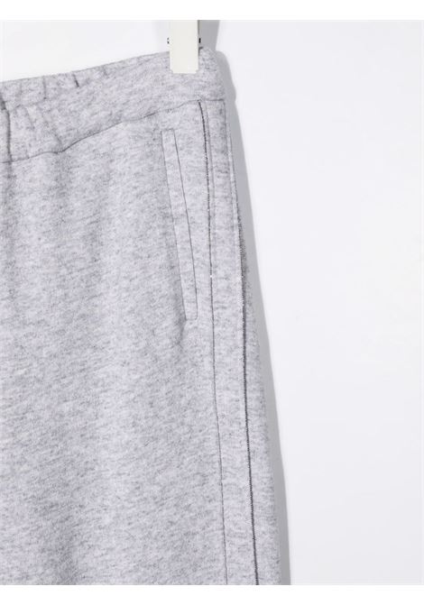 Brunello Cucinelli kids | Trousers | BA927E428C2642T