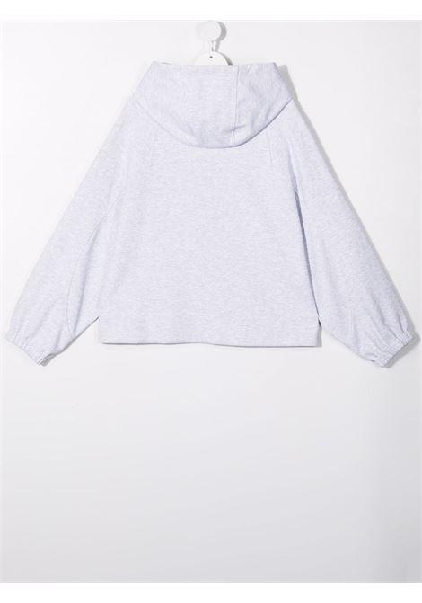 brunello cucinelli giacca in felpa con cappuccio Brunello Cucinelli kids | Giacca | BB982E214C8003T