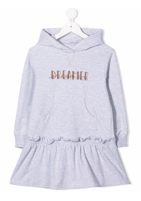 Brunello Cucinelli kids | Dress | BH827A263C8003
