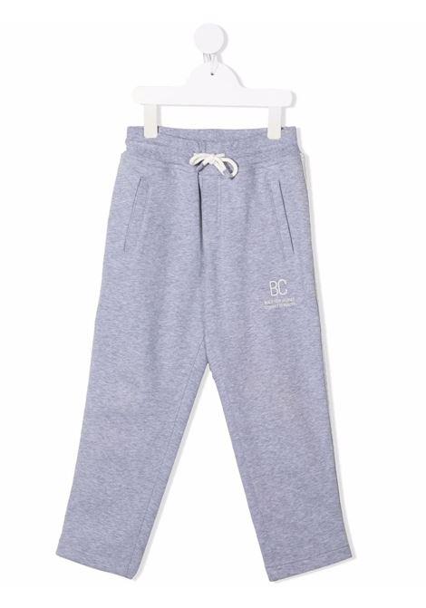 Brunello Cucinelli kids | Trousers | BM810E316CB140