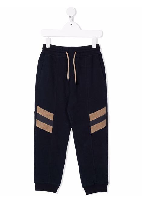 Brunello Cucinelli kids | Trousers | BM810E320CAD50