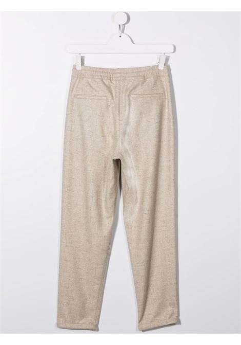Brunello Cucinelli kids | Trousers | BQ422P503C507T