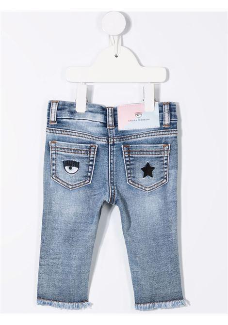 CHIARA FERRAGNI | Jeans | 53840080160062
