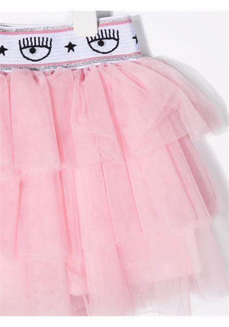 CHIARA FERRAGNI | Skirt | 53870189450090