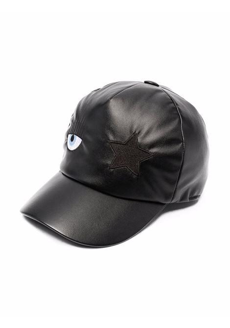 chiara ferragni cappello con logo CHIARA FERRAGNI | Cappello | 59800884040050