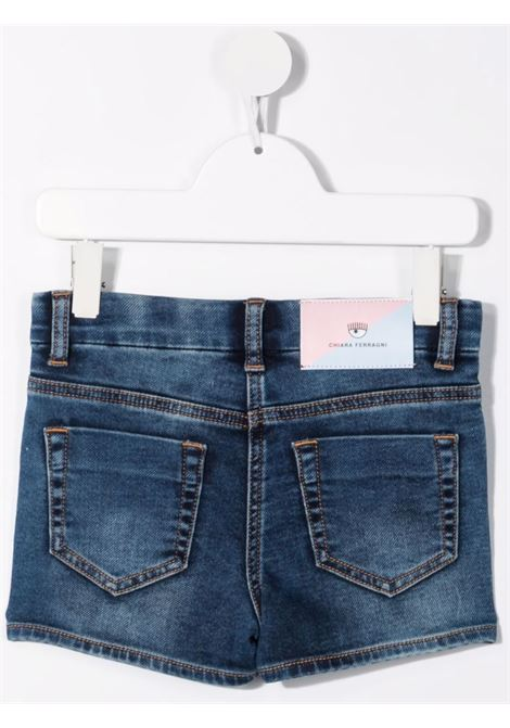 CHIARA FERRAGNI | Shorts | 59840580160055