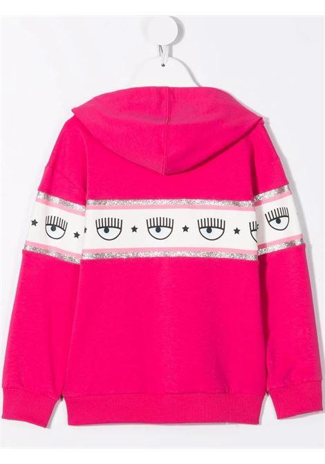 CHIARA FERRAGNI | Sweatshirt | 59860780720097
