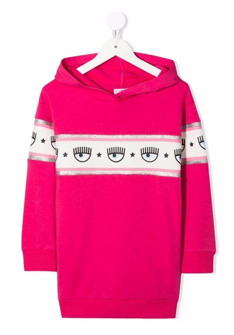 CHIARA FERRAGNI | Dress | 59890580720097