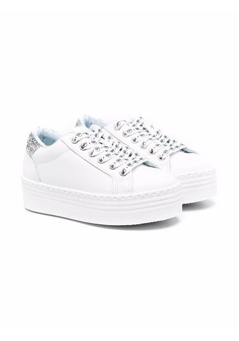 CHIARA FERRAGNI | Sneakers | CFB08064WS
