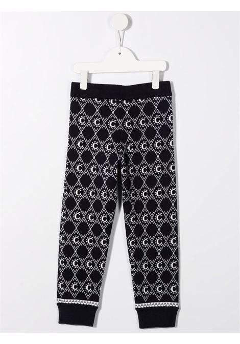 chloe pantaloni in maglia CHLOE' | Pantalone | C14682859