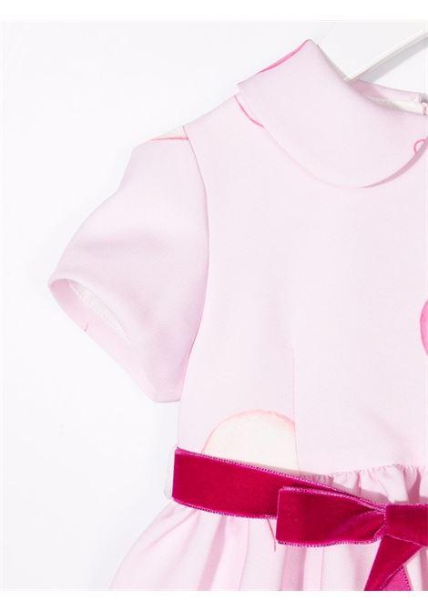 colori chiari  abito con fiocchi e palloncini Colorichiari | Abito | FN105359401783