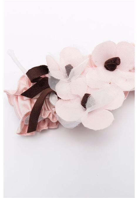 colori chiari fascia capelli con fiori Colorichiari | Fascia capelli | FN975607AF46280