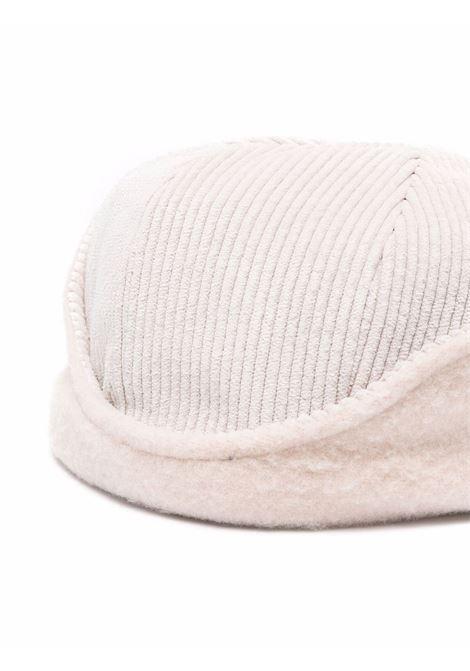 colori chiari cappello  in velluto rigato Colorichiari | Cappello | MN925339398826