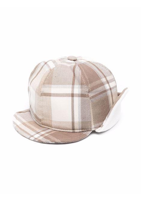 colori chiari cappello tessuto Colorichiari | Cappello | MN925340391929