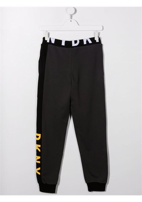DKNY | Trousers | D24743062T