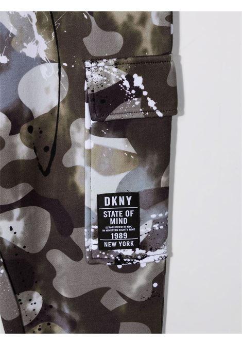 dkny pantalone DKNY | Pantalone | D2474664GT