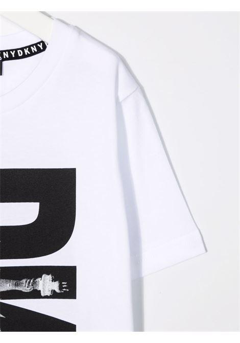 DKNY | Tshirt | D25D5110B