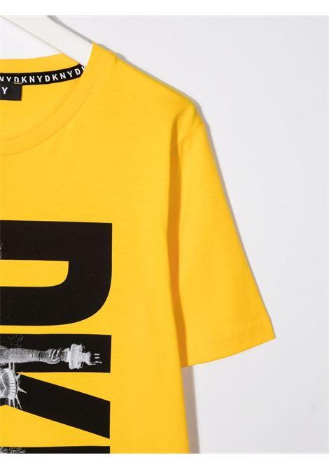 DKNY | Tshirt | D25D51530T