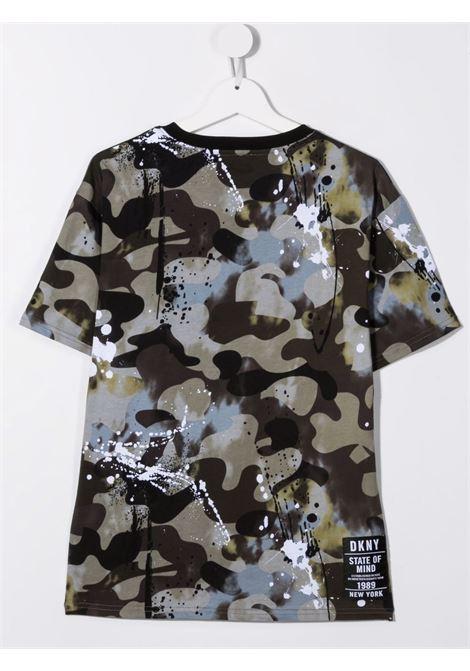 dkny DKNY | Tshirt | D25D5564GT